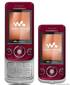 Sony-Ericsson-Walkman-W760i-Fancy-red-Unlocked-Cellular-Phone
