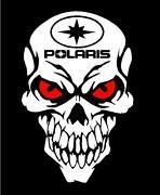 Polaris RZR Stickers