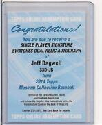 Jeff Bagwell Jersey