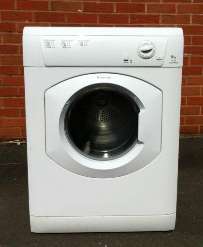 Bwe Tumble Dryer ~ Hotpoint tumble dryers ebay