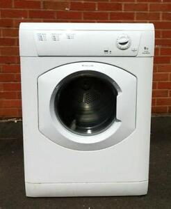 Tumble Dryer Buy New Amp Used Tumble Dryers For Sale Ebay