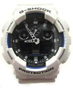 Casio G-shock GA100B-7A