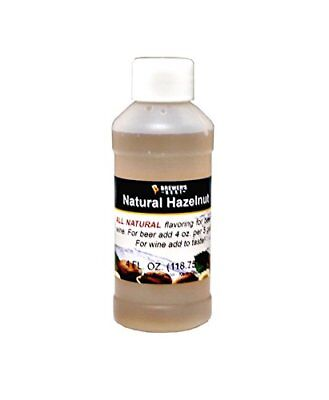 - Brewers Best Extract-Natural Hazelnut
