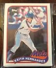 Topps New York Mets Original Team Set Baseball Cards