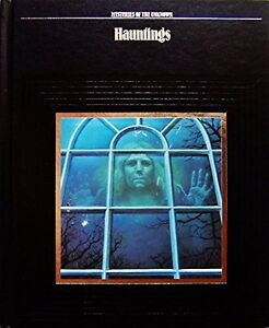 Hauntings (Mysteries of the Unknown) by Time-Life Books