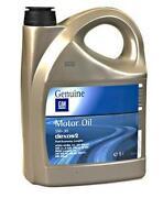 5W30 Oil