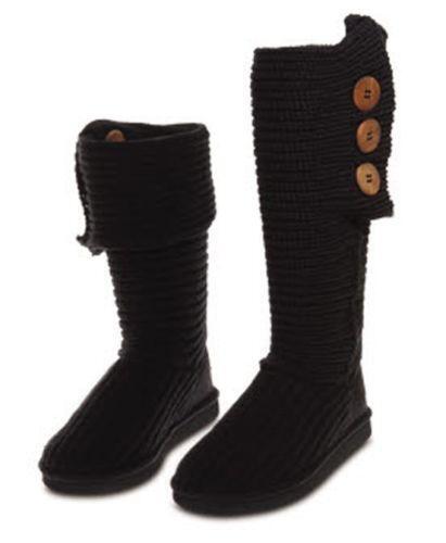 Sweater Boots Ebay