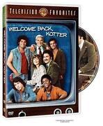 Welcome Back Kotter DVD