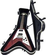 Gibson Flying V Case