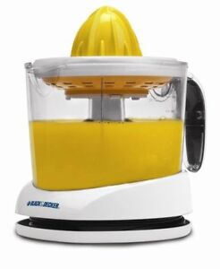 Kitchen Electric Orange Juice Citrus Juicer Press Lemon Fruit Squeezer Extractor