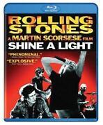 Rolling Stones Blu Ray