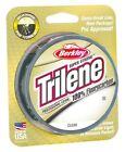 Trilene Monofilament Fishing Line