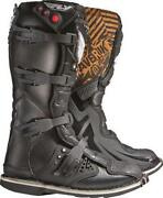 Youth MX Boots