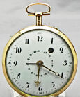 Unbranded 18 Pocket Watch Antique Pocket Watches