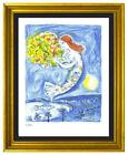 Chagall Signed