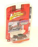 Johnny Lightning Oldsmobile