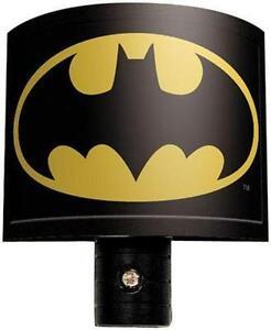 Batman light ebay - Batman projector night light ...