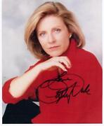 Patty Duke Signed