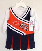 Cheerleading Outfit Size 6