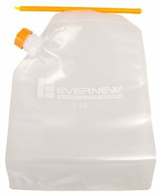 Houseware Ebanyu EVERNEW water bag 2L EBY209 JAPAN F/S FREE SHIPPING SB