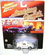 Johnny Lightning American Graffiti