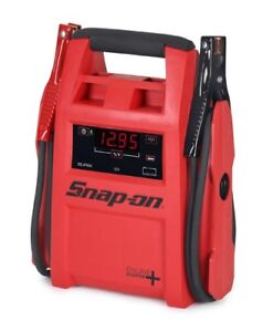 Snap on boost pack