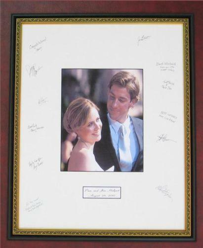 Wedding Signature Frame | eBay