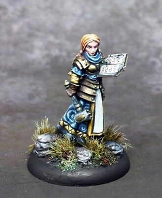 REAPER 25TH ANNIVERSARY DIVA THE BLESSED - Reaper Miniatures - 01608