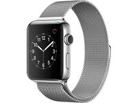 Apple Watch Series 2 (Stainless Steel)