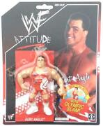 WWF Hasbro MOC