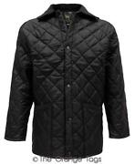 Mens Country Jacket