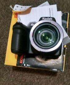 Kodak Digital Camera 16.1 Mega Pixels (New Last month)