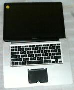 MacBook Pro Hard Drive