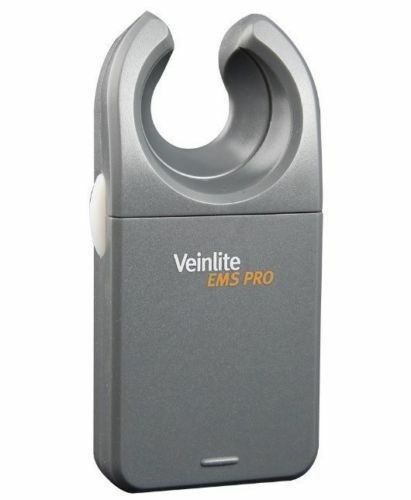 Veinlite EMS PRO Portable Adult Transilluminator IV Vein Finder New, In Stock