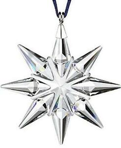 fb08c55c8 Swarovski Little Star Ornament