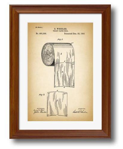 Vintage bathroom prints for Vintage bathroom printables