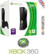 Microsoft Xbox 360 Slim 250GB Video Game System