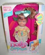 Dolly Surprise Doll