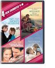 Nicholas Sparks DVD