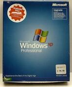Windows XP Professional 2002
