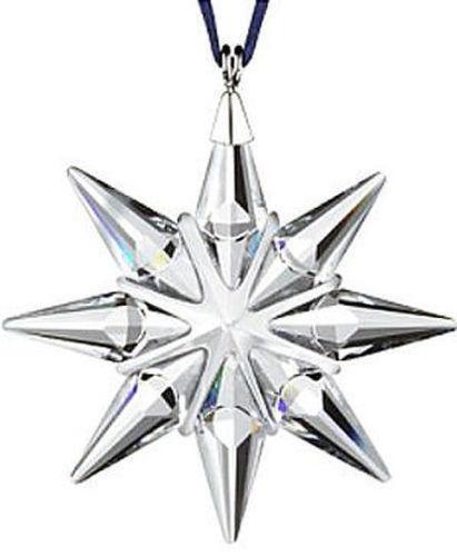 Swarovski Little Star Ornament | eBay