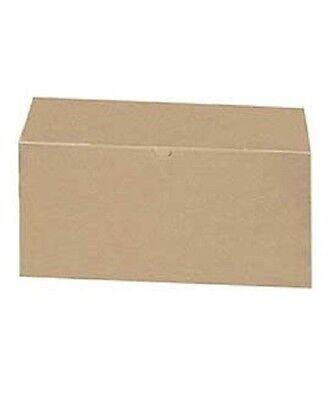 Boxes Gift 50 Kraft 12 X 6 X 6 Cardboard Glasses Candle Box Gift Box Retail