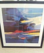 Framed Limited Edition Prints