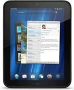 HP Touchpad 16GB Bundle