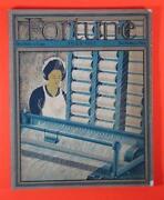 Fortune Magazine 1935