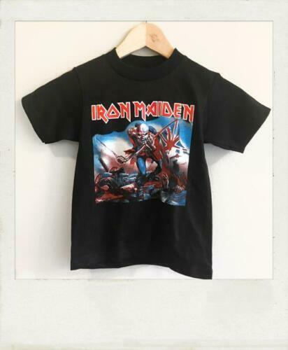 Iron Maiden Baby / Kids T Shirt