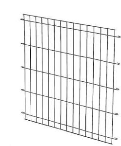 NEW  Midwest Homes for Pets 1154, SL54DD Divider Panel Condition: New