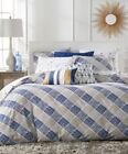 Martha Stewart Queen Duvet Covers & Bedding Sets