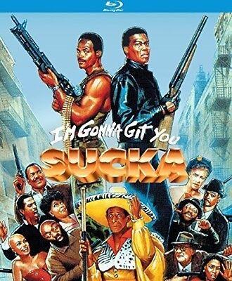 Im Gonna Git You Sucka  New Blu Ray