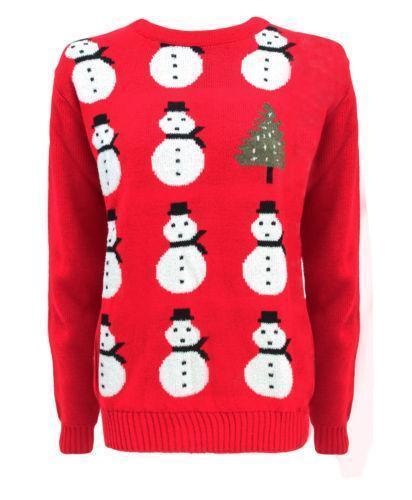 christmas jumper christmas sweaters ebay